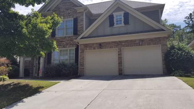 115 Little Barley Lane, Grayson, GA 30017 (MLS #6603021) :: RE/MAX Paramount Properties