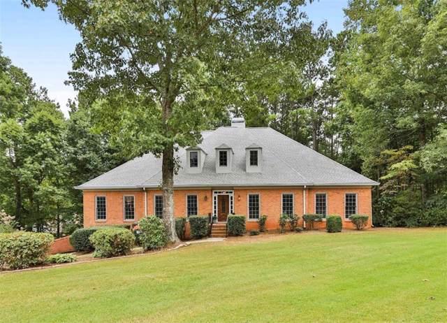 5228 Holly Springs Drive, Douglasville, GA 30135 (MLS #6603023) :: RE/MAX Paramount Properties