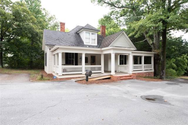 824 Kennesaw Avenue NW, Marietta, GA 30060 (MLS #6603024) :: Iconic Living Real Estate Professionals