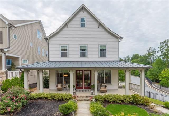 56 Lathhouse Lane, Marietta, GA 30066 (MLS #6603027) :: RE/MAX Paramount Properties