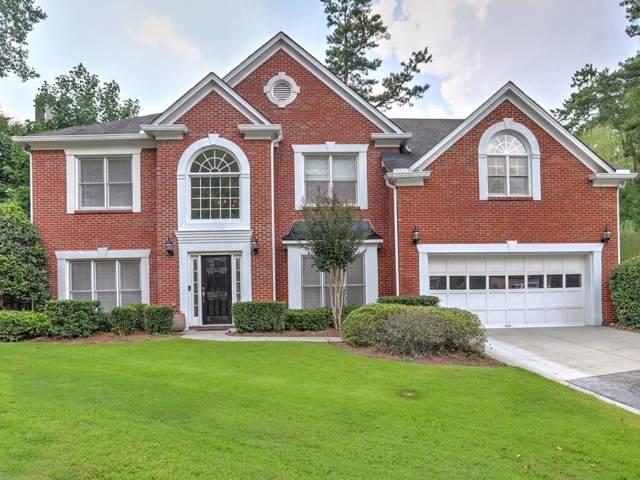 3315 Windsor Lake Drive, Brookhaven, GA 30319 (MLS #6603037) :: Rock River Realty