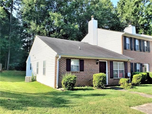 773 Joseph Club Drive SW, Smyrna, GA 30126 (MLS #6603048) :: RE/MAX Paramount Properties