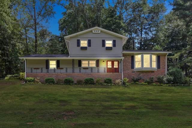 3185 Ann Road, Smyrna, GA 30080 (MLS #6603049) :: RE/MAX Paramount Properties