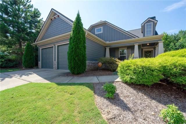 429 Arrowhead Trail, Canton, GA 30114 (MLS #6603050) :: Iconic Living Real Estate Professionals