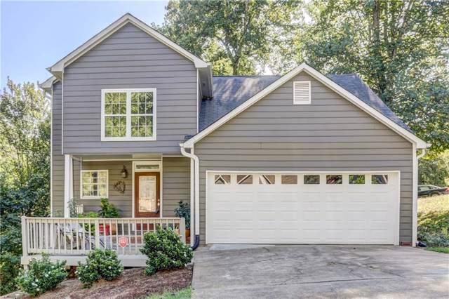 4220 Abington Walk NW, Kennesaw, GA 30144 (MLS #6603052) :: North Atlanta Home Team