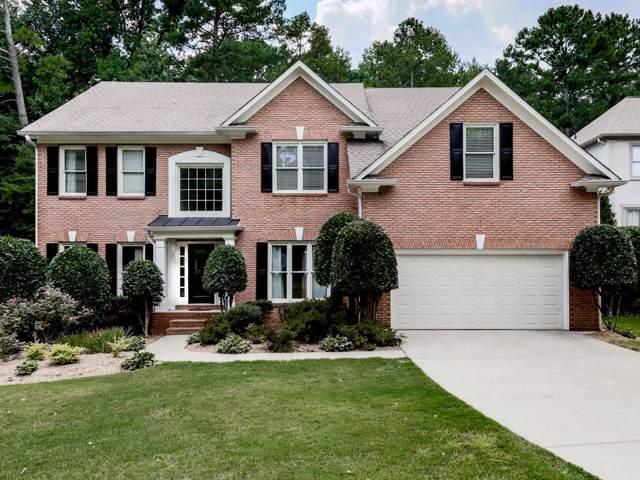 3315 Stillbrook Pass, Marietta, GA 30062 (MLS #6603057) :: RE/MAX Paramount Properties
