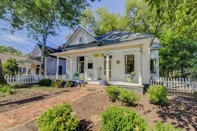 559 Grant Street SE, Atlanta, GA 30312 (MLS #6603058) :: RE/MAX Paramount Properties