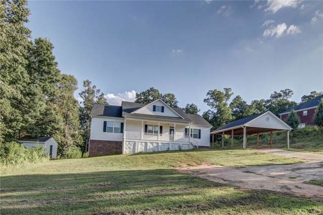 540 Piper Road, Covington, GA 30014 (MLS #6603065) :: RE/MAX Paramount Properties