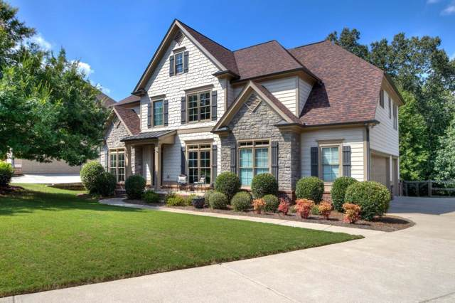 12 Autumn Wood Drive SE, Cartersville, GA 30120 (MLS #6603067) :: RE/MAX Paramount Properties