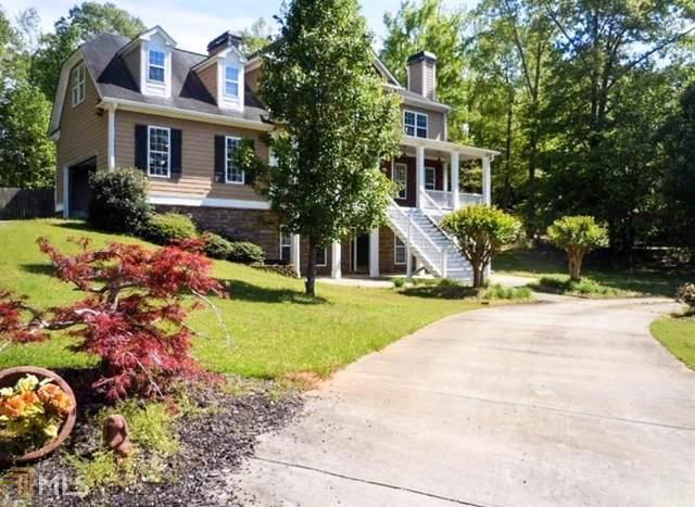 65 Harbor View, Newnan, GA 30263 (MLS #6603068) :: North Atlanta Home Team