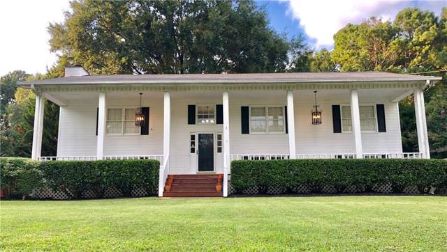 404 Creek Run Drive, Woodstock, GA 30188 (MLS #6603069) :: RE/MAX Paramount Properties