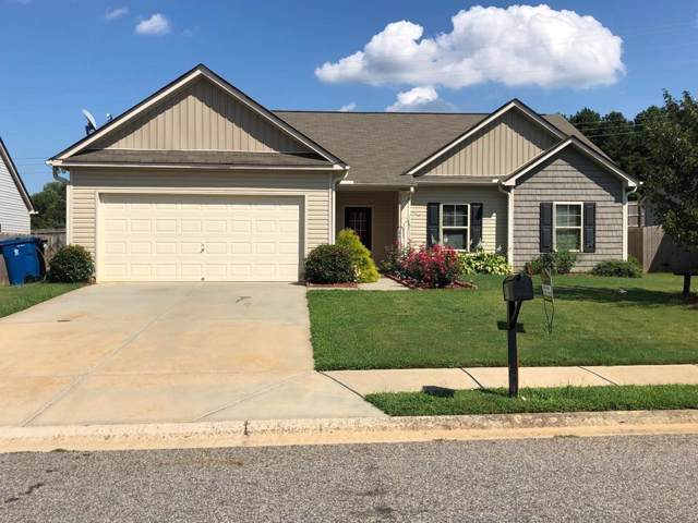 387 Pinnacle Drive, Winder, GA 30680 (MLS #6603083) :: North Atlanta Home Team