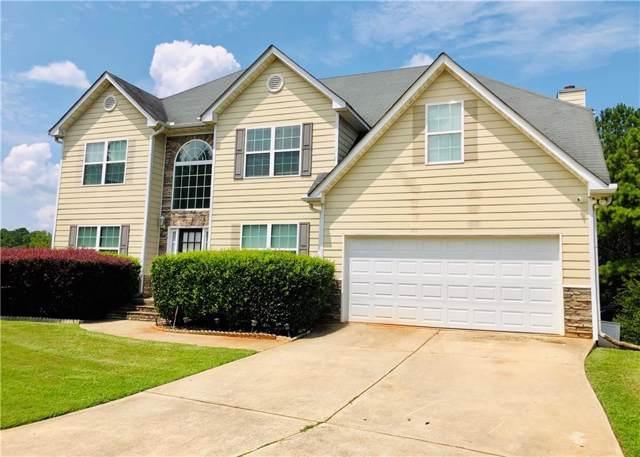 35 Green Hill Court, Covington, GA 30016 (MLS #6603084) :: RE/MAX Paramount Properties