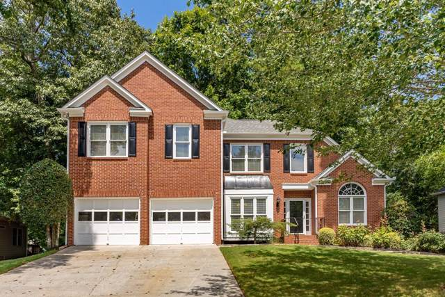 11010 Chandon Way, Johns Creek, GA 30097 (MLS #6603106) :: Compass Georgia LLC