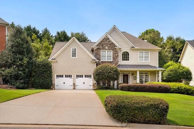 3963 Timberbrook Lane, Marietta, GA 30066 (MLS #6603116) :: North Atlanta Home Team