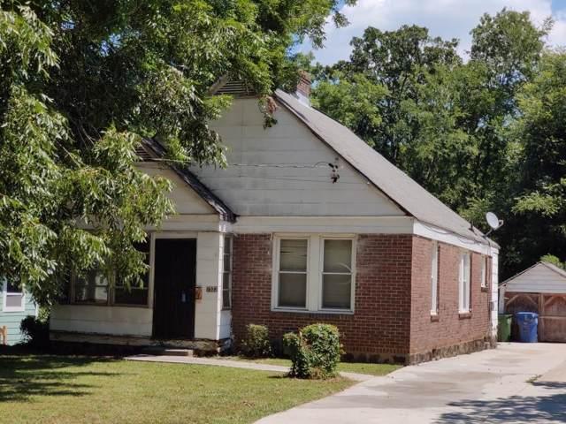 1522 Langston Avenue SW #0, Atlanta, GA 30310 (MLS #6603117) :: The Zac Team @ RE/MAX Metro Atlanta