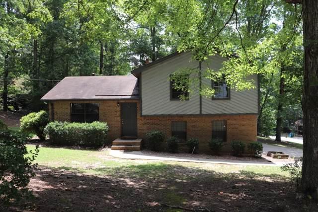 3932 Tanglewood Road, Snellville, GA 30039 (MLS #6603120) :: North Atlanta Home Team