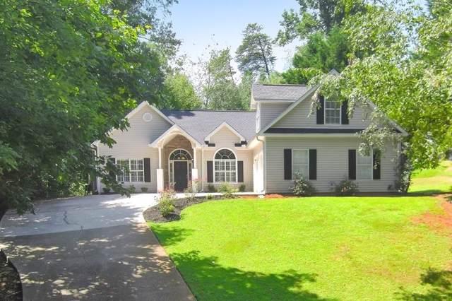 2202 Pilgrim Mill Circle, Cumming, GA 30041 (MLS #6603123) :: RE/MAX Paramount Properties