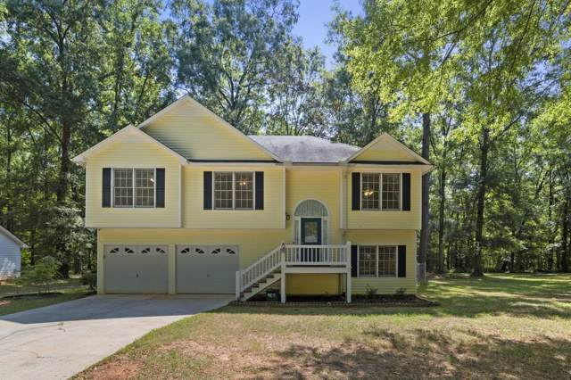 23 Timberwalk Court SE, Cartersville, GA 30121 (MLS #6603129) :: RE/MAX Paramount Properties