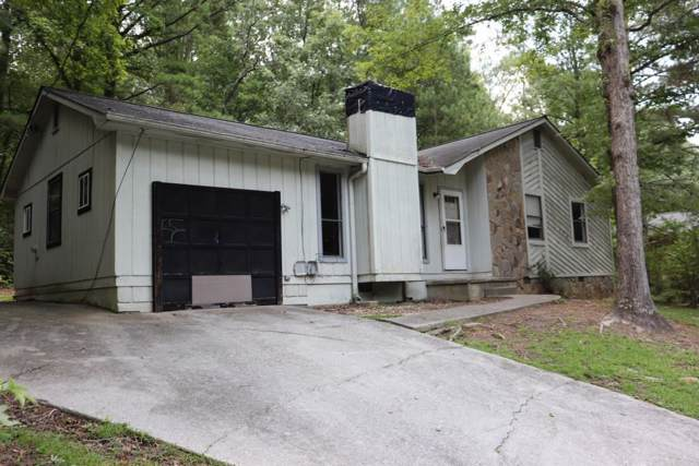 3963 Ferncliff Road, Snellville, GA 30039 (MLS #6603148) :: RE/MAX Paramount Properties