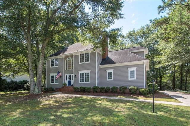 238 Lavern Court, Winder, GA 30680 (MLS #6603149) :: The Heyl Group at Keller Williams