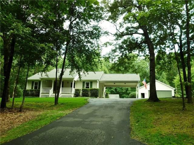 7310 Buchanan Highway, Dallas, GA 30157 (MLS #6603151) :: RE/MAX Paramount Properties