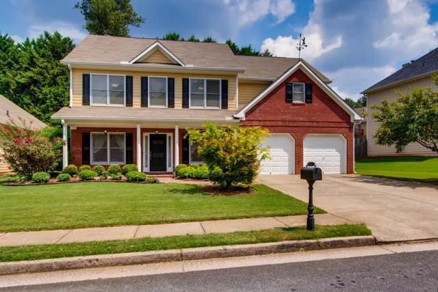 4332 Clairesbrook Lane, Acworth, GA 30101 (MLS #6603152) :: Iconic Living Real Estate Professionals