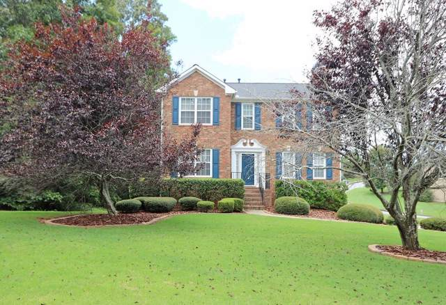 880 Troubadour Court SW, Marietta, GA 30064 (MLS #6603161) :: The Heyl Group at Keller Williams