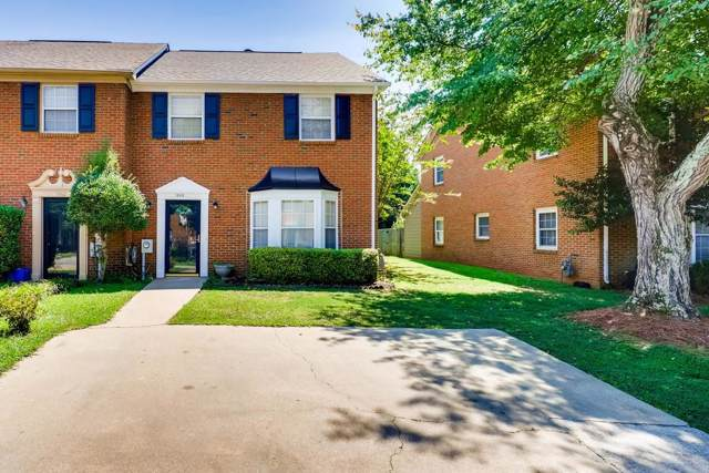 1560 Paces Ferry North Drive SE, Smyrna, GA 30080 (MLS #6603162) :: Kennesaw Life Real Estate