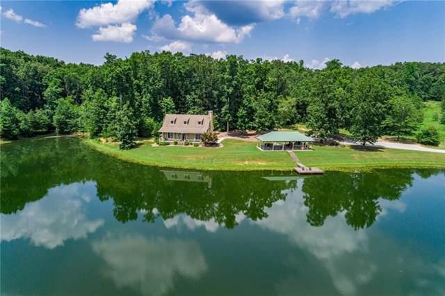 206 Highgrove Estates Drive, Monroe, GA 30655 (MLS #6603164) :: North Atlanta Home Team