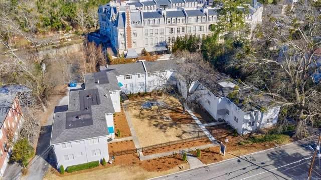 99 Peachtree Memorial Drive NW 99-C1, Atlanta, GA 30309 (MLS #6603165) :: RE/MAX Paramount Properties