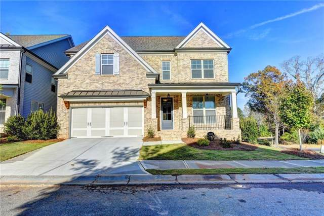 6562 Creekview Circle, Johns Creek, GA 30097 (MLS #6603169) :: RE/MAX Prestige