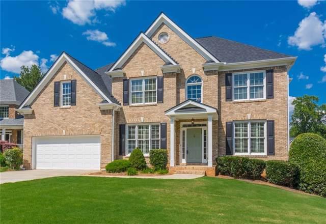 2425 Pebble Creek Lane, Cumming, GA 30041 (MLS #6603173) :: RE/MAX Paramount Properties