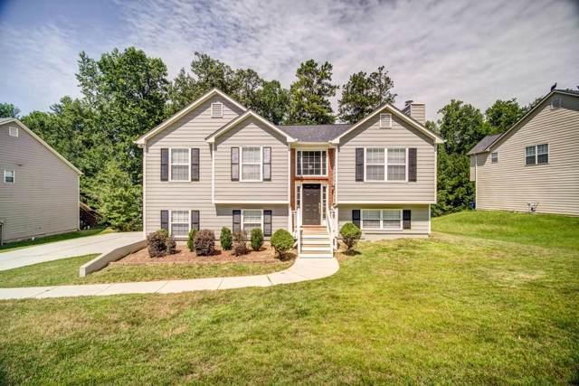 6130 Water Oaks Drive, Austell, GA 30106 (MLS #6603180) :: Rock River Realty