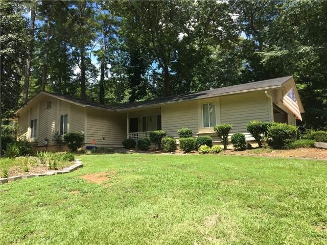 4512 Rambling Road NE, Kennesaw, GA 30144 (MLS #6603185) :: Kennesaw Life Real Estate