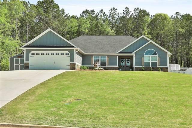9114 Grampian Court, Winston, GA 30187 (MLS #6603186) :: Rock River Realty