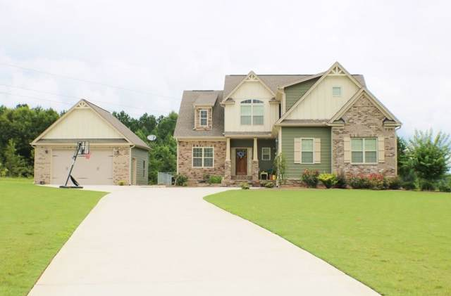 111 Dove Drive, Jackson, GA 30233 (MLS #6603187) :: North Atlanta Home Team