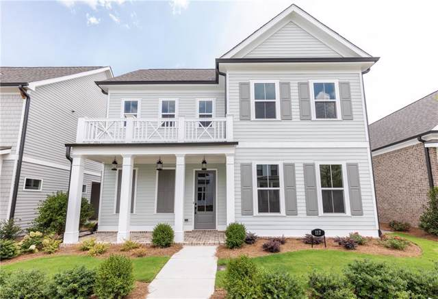 117 Idylwilde Way, Canton, GA 30115 (MLS #6603189) :: Iconic Living Real Estate Professionals