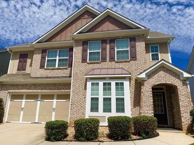 3486 Bridge Walk Drive, Lawrenceville, GA 30044 (MLS #6603195) :: North Atlanta Home Team