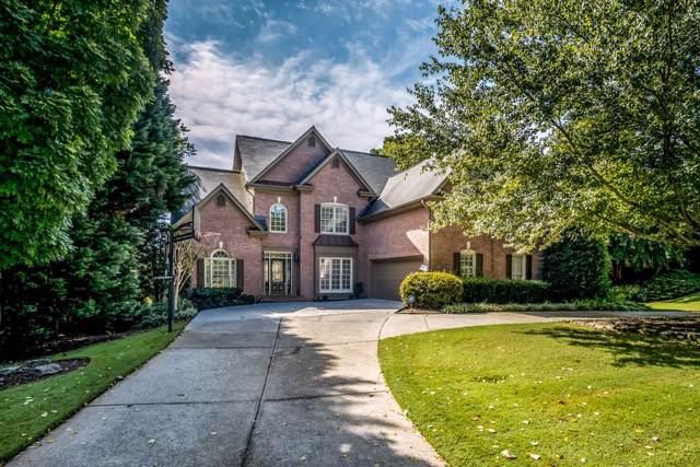 5550 Buck Hollow Drive, Alpharetta, GA 30005 (MLS #6603197) :: Iconic Living Real Estate Professionals