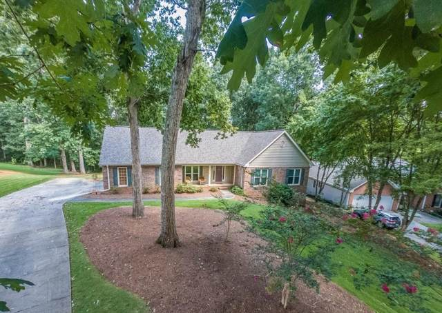 2905 Southpark Terrace, Conyers, GA 30094 (MLS #6603205) :: Rock River Realty