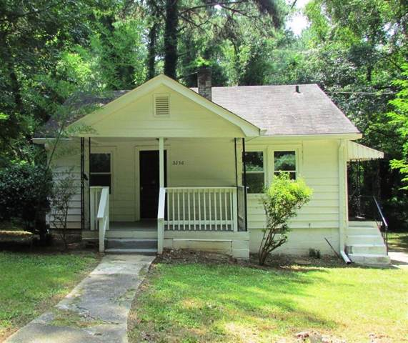 3256 Mayo Place SW, Atlanta, GA 30311 (MLS #6603209) :: Rock River Realty