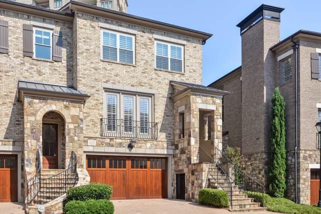 2801 Paces Lookout Lane, Atlanta, GA 30339 (MLS #6603211) :: Iconic Living Real Estate Professionals