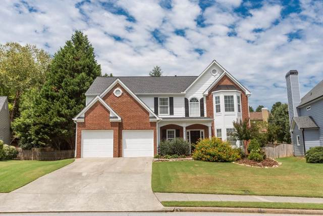 3517 Ridgemill Circle, Dacula, GA 30019 (MLS #6603218) :: The Zac Team @ RE/MAX Metro Atlanta