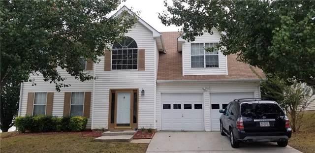 2381 Wellborn Hills Place, Lithonia, GA 30058 (MLS #6603219) :: RE/MAX Paramount Properties