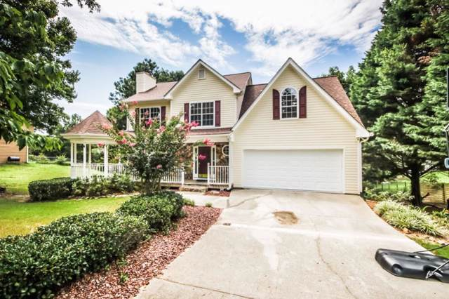 3265 Spincaster Way, Loganville, GA 30052 (MLS #6603224) :: RE/MAX Paramount Properties