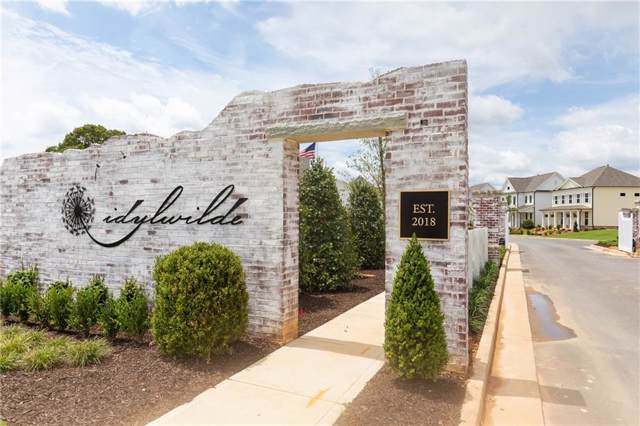 341 Mcdaniel Place, Canton, GA 30115 (MLS #6603228) :: Iconic Living Real Estate Professionals