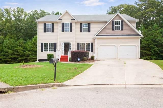 79 Kennedy Court, Hiram, GA 30141 (MLS #6603231) :: North Atlanta Home Team