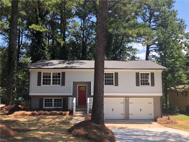 2922 Lloyd Road, Decatur, GA 30034 (MLS #6603234) :: Charlie Ballard Real Estate