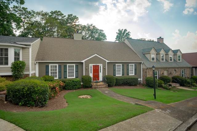 1486 Brianwood Road, Decatur, GA 30033 (MLS #6603241) :: Rock River Realty